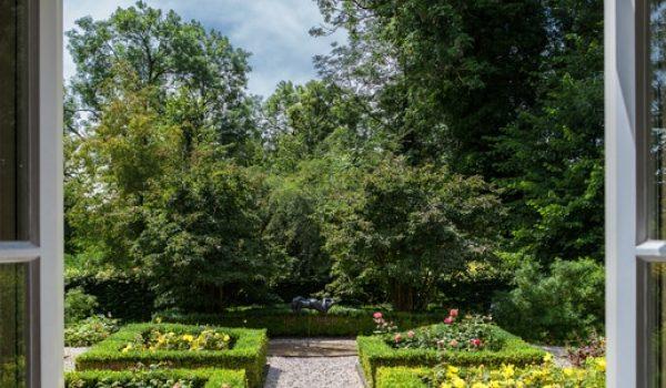 Rose Garden Wester-Amstel